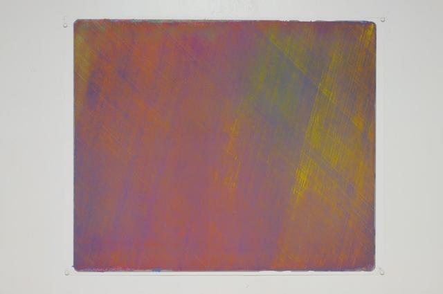 , 'Hundred Layers of Colors 073,' 2016, Sezon Art Gallery