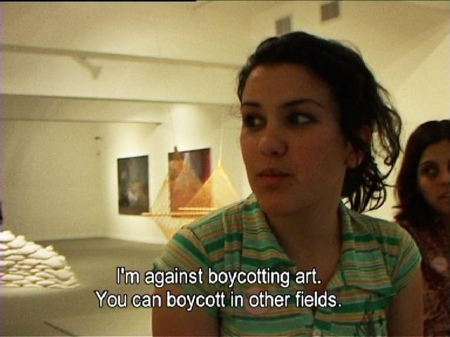 , 'History of Violence ,' 2009, SMBA