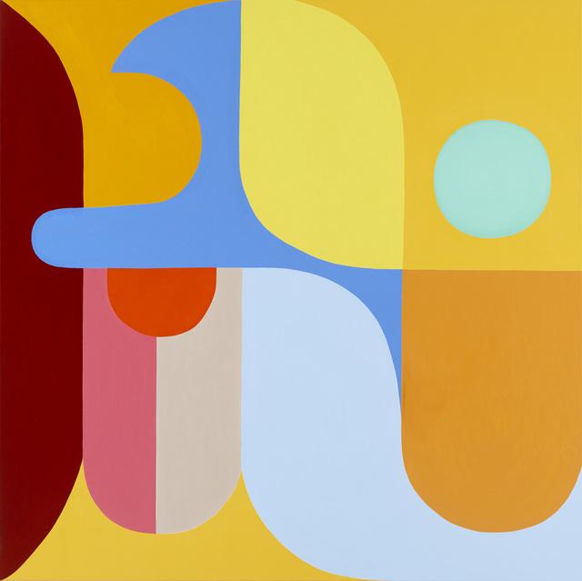 , 'Surf Trip,' 2019, Galerie Bessières