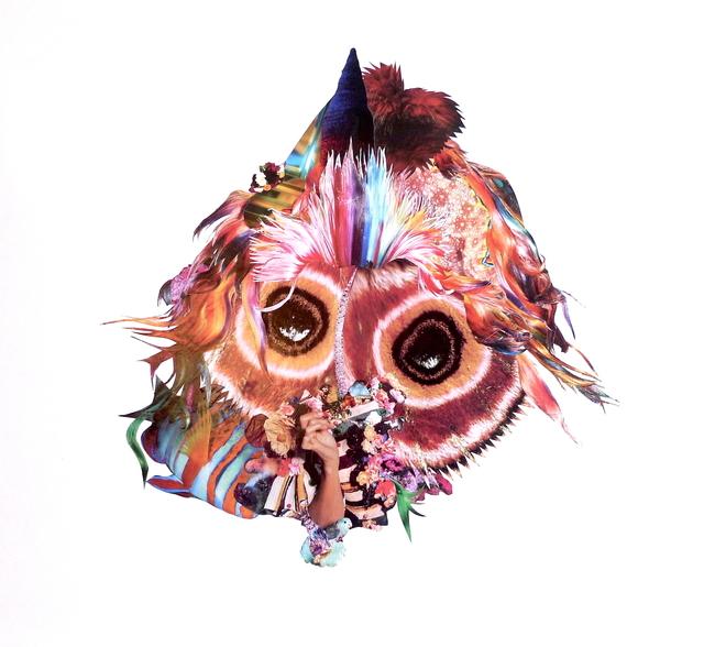 , 'Fantasy III,' 2013, Spotte Art