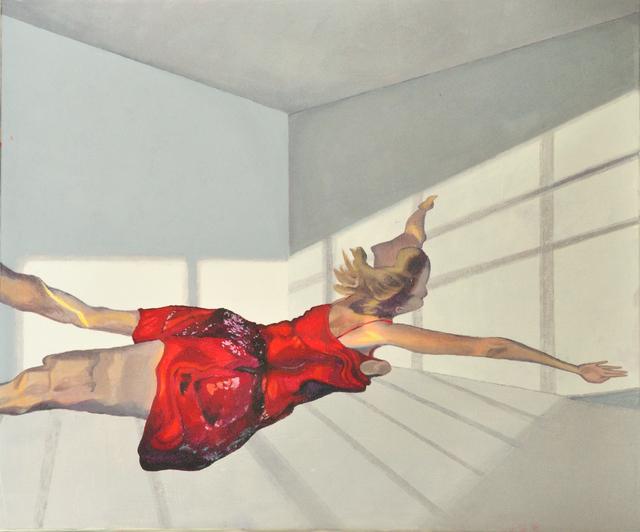 , 'Butterfly III,' 2016, Drina Gallery