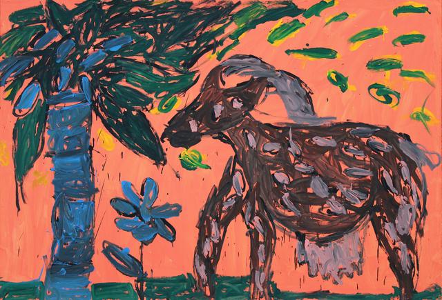 , 'Untitled,' 2017, PUBLIC Gallery