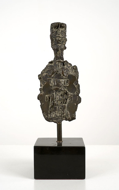 , 'Le Roi,' 1960, Marlborough Madrid & Barcelona