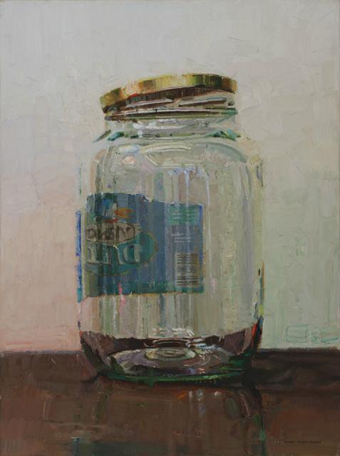 , 'Empty,' 2015, Gallery 1261
