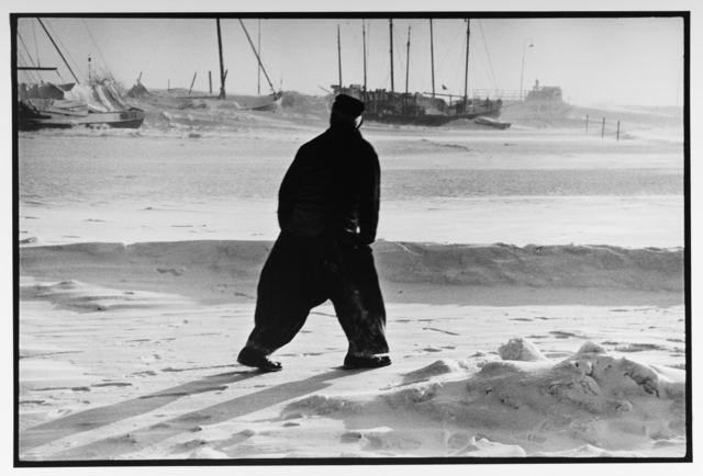 Leonard Freed, 'Holland Winter', 1964, Gallery 270