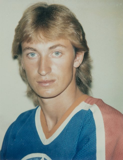 Andy Warhol, 'Wayne Gretzky', 1984, Heritage Auctions