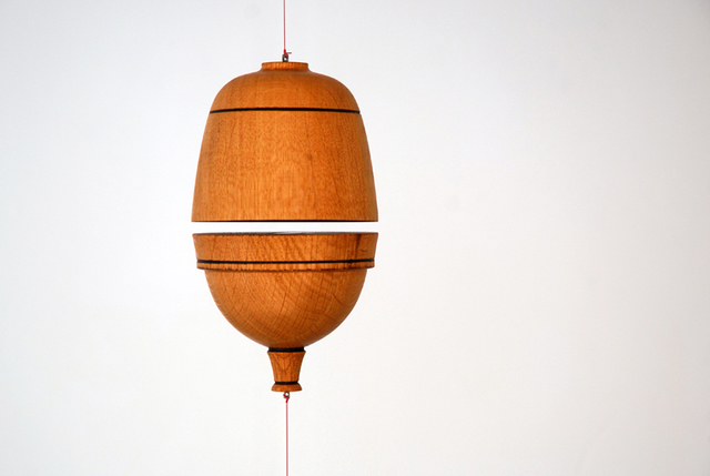 , 'Measuring Space,' 2012, Galerie Maria Wettergren