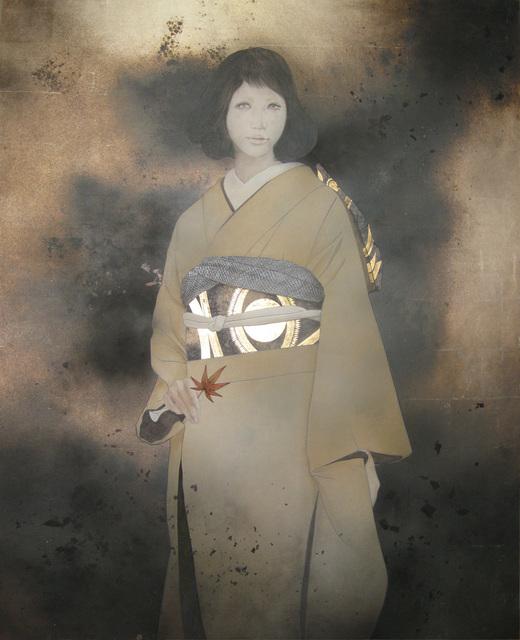 , 'Uino-okuyama,' 2010, Aki Gallery