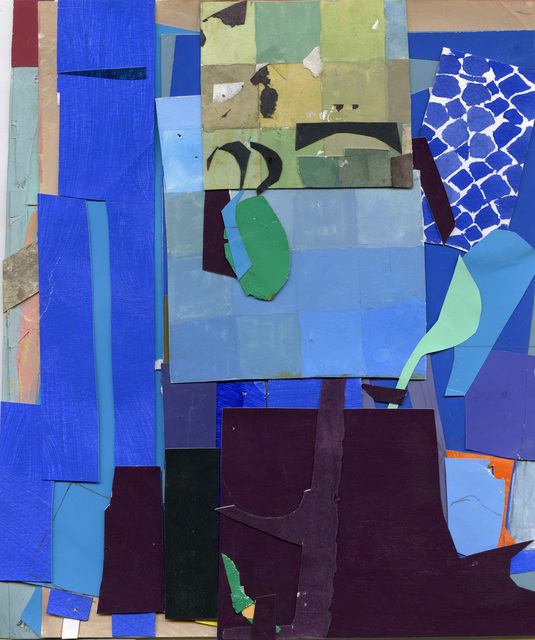 Stephanie Franks, 'A Mosaic Moment', 2017-2018, Bowery Gallery