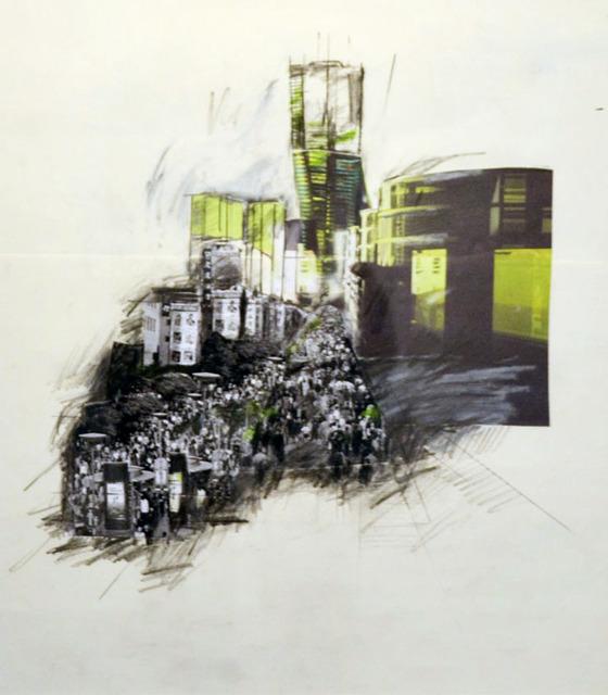 , 'XiaoZhaZhen Street Scene, Shanghai,' , Octavia Art Gallery