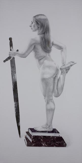 , 'Cultivo Una Rosa Blanca (I Cultivate A White Rose),' 2015, InLiquid