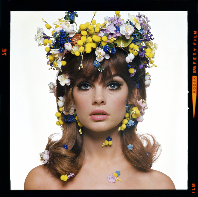 , 'Jean Shrimpton,' 1963, Staley-Wise Gallery