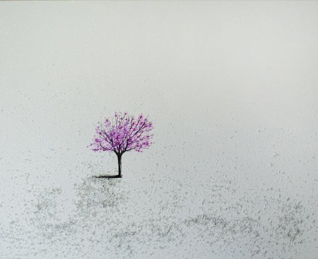 , 'Cherry Blossom,' 2018, Beacon Gallery