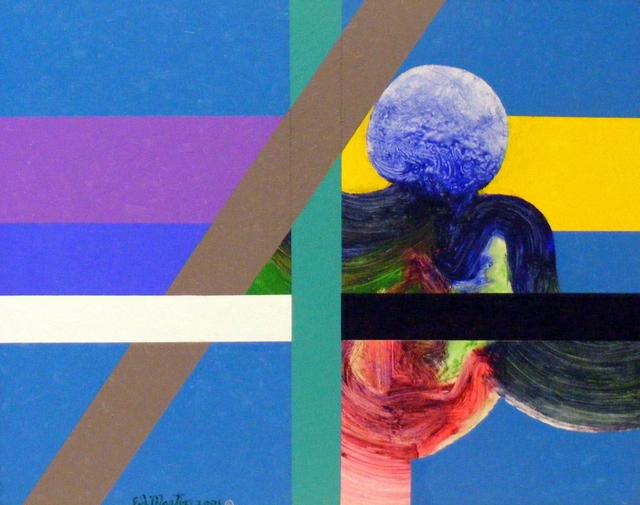 Eugene James Martin, 'Untitled', 2001, Eugene Martin Estate