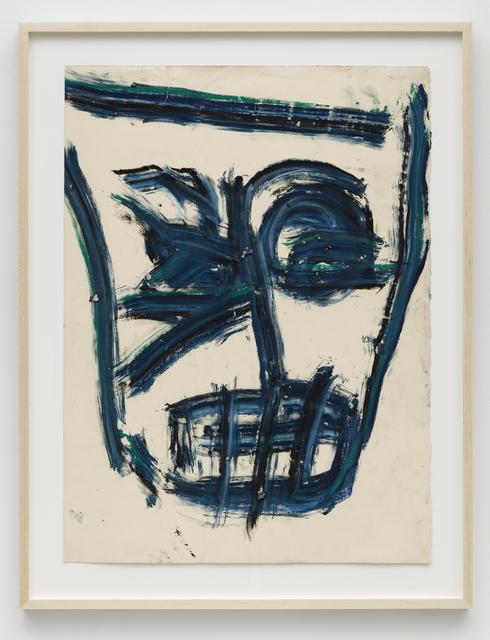 , 'Untitled,' 1983, MARTOS GALLERY