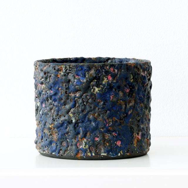 Morten Løbner Espersen, 'VACUI #2044 ', 2019, Sculpture, Ceramics, Stoneware, Glaze, Berg Gallery