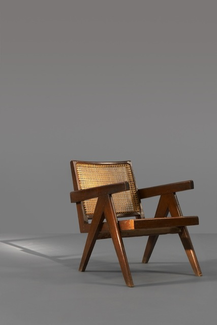 , 'Easy Armchair,' ca. 1955, Galerie Downtown - François Laffanour