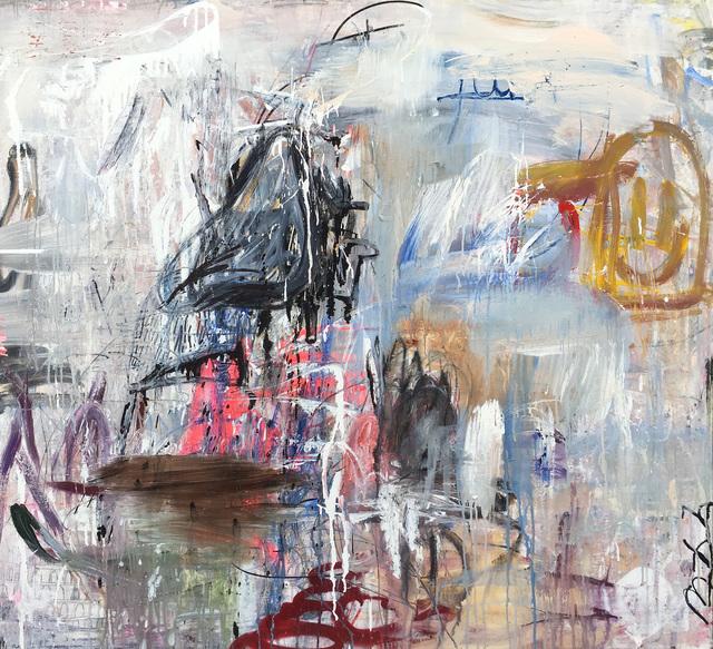 , 'Fire Man,' 2017, Russo Lee Gallery