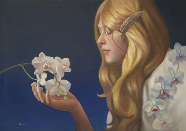 Veronica Winters, 'As Love Grows', Abend Gallery