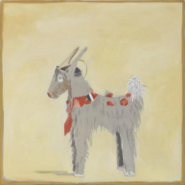 , 'Piñata,' 2016, Lora Schlesinger Gallery