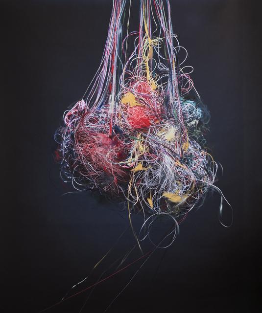 , 'The Chandelier 1,' 2018, Gallery LEE & BAE