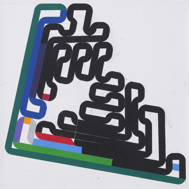 , '1987,' 2013, Galerie Meyer Kainer