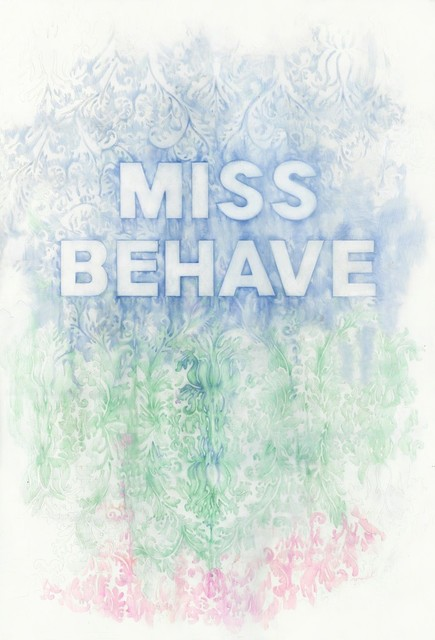 , 'Miss Behave,' 2017, Winston Wächter Fine Art