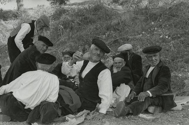 Henri Cartier-Bresson, 'Orgosolo, Sardinia', 1962, Ostlicht. Gallery for Photography
