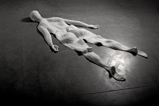 , 'Hide ,' 2013, Nationalmuseum