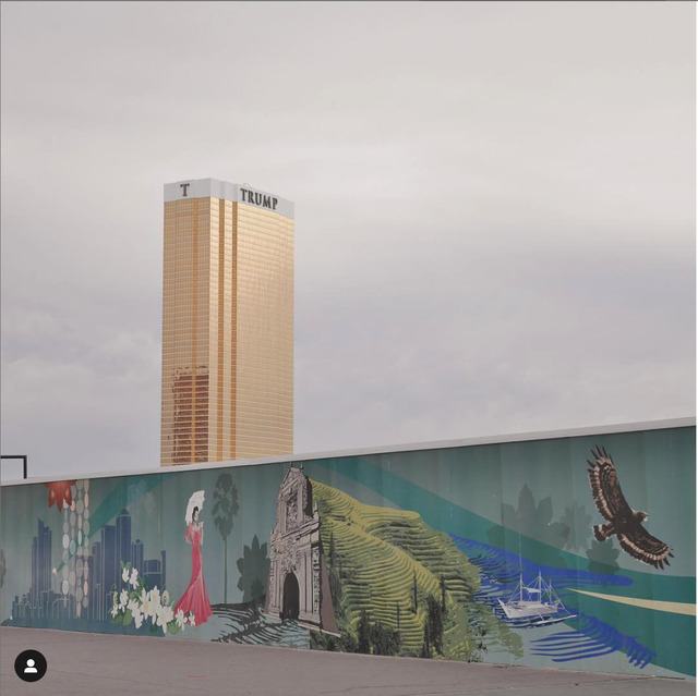 , 'Urban Sprawl 09,' 2018, Robert Kananaj Gallery