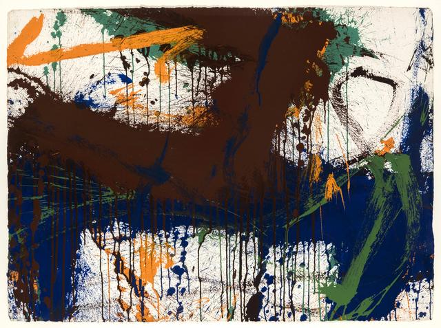, 'Untitled (NB#2098),' 1964, Waterhouse & Dodd