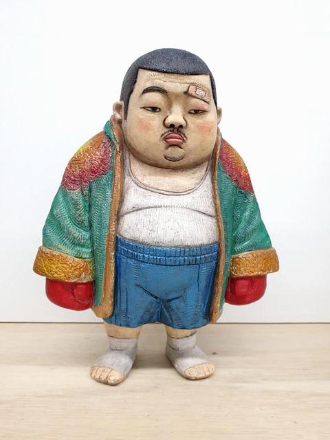 Kim Won Geun [김원근], 'Boxer', 2019, Nil Gallery