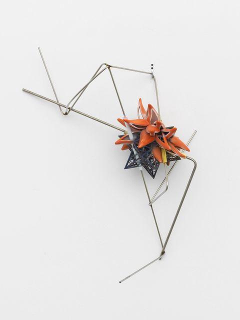 , 'K.540 Star Combo 05,' 2016, Marianne Boesky Gallery