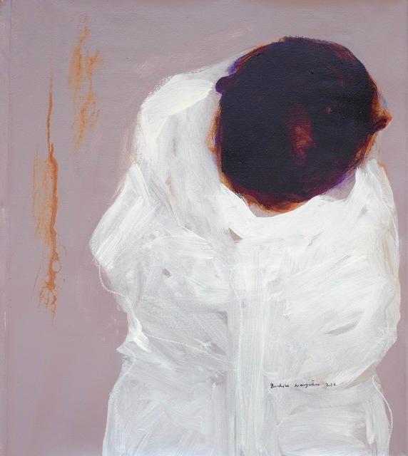 , 'This constant Yearning II,' 2016, ARTLabAfrica