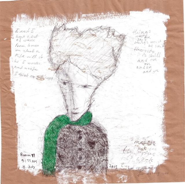 , 'Room 11 - 1,' 2015, Art On 56th