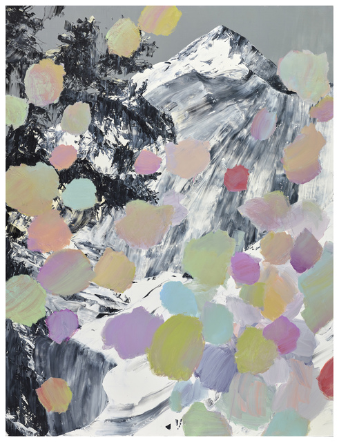 , 'Spring Comes After Winter 3,' 2018, Liang Gallery