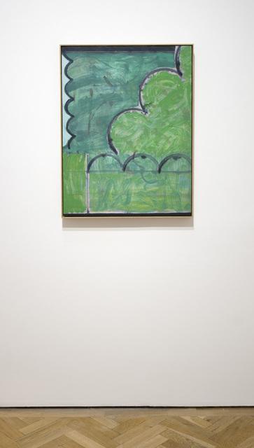 , 'Bush,' 2016, Vigo Gallery
