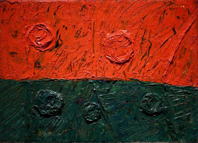 Paterson Ewen, 'Sans titre', 1962, Canadian Art Group