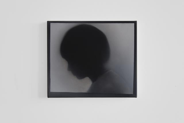 , 'Vivre Sa Vie,' 2015, Juan Silió