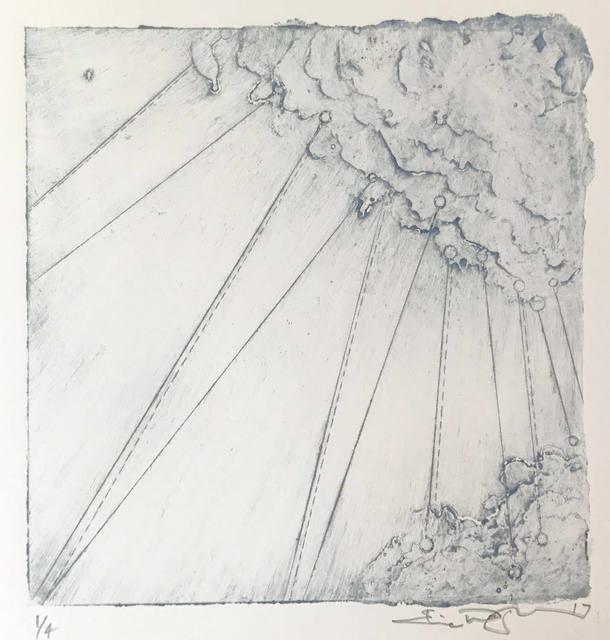 , 'Calving 6,' 2016, Warnock Fine Arts