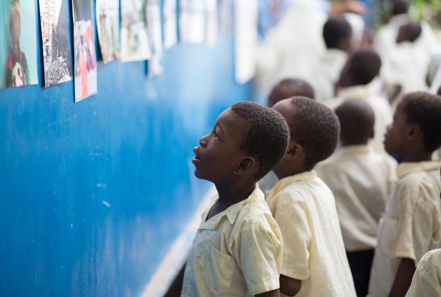 Sam Satchu, 'Umoja Primary and Nursery School, Mbeya Tanzania', 2016, Museum of African Design (MOAD)