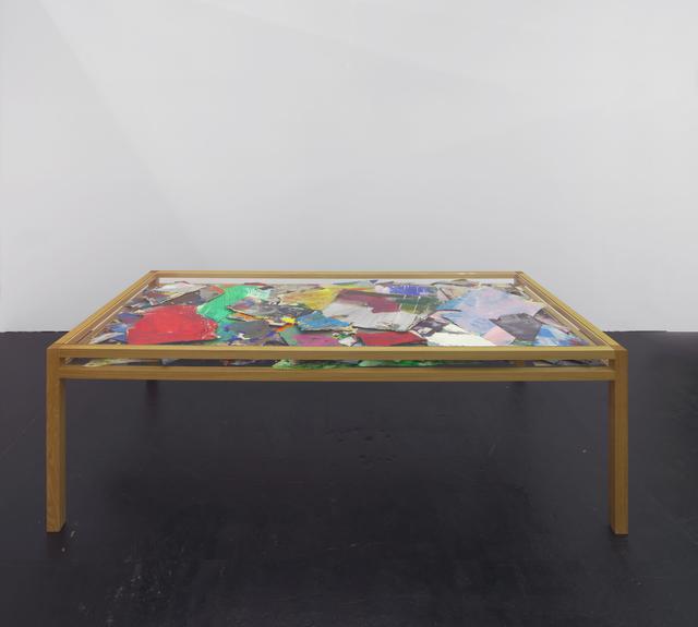 , 'Fetzen,' , Galerie nächst St. Stephan Rosemarie Schwarzwälder
