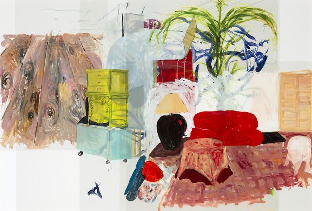 , 'Cuarto de estar,' 2007, Trinta