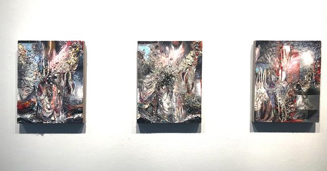 , 'Unnamed No. 1 - 3,' , Tinney Contemporary