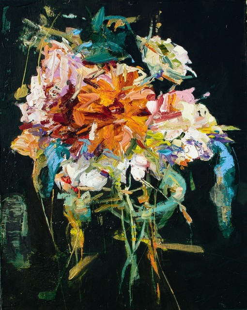 Carmelo Blandino, 'Opus III', 2014, Painting, Acrylique sur toile / Acyrlic on Canvas, Galerie de Bellefeuille