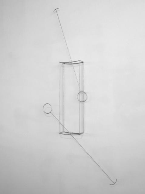 , 'Dois Tempos,' 2016, Luciana Caravello Arte Contemporânea