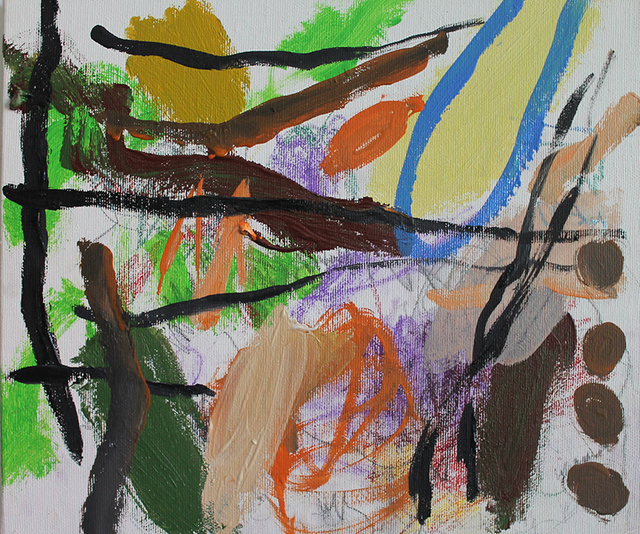 , 'Playground XXX | C,' 2016, Drina Gallery