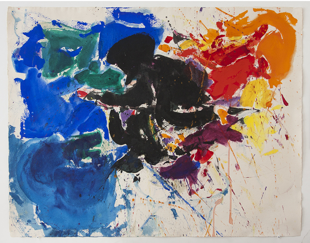 ", '""Untitled"" SF59-546,' 1959, Scott White Contemporary Art"