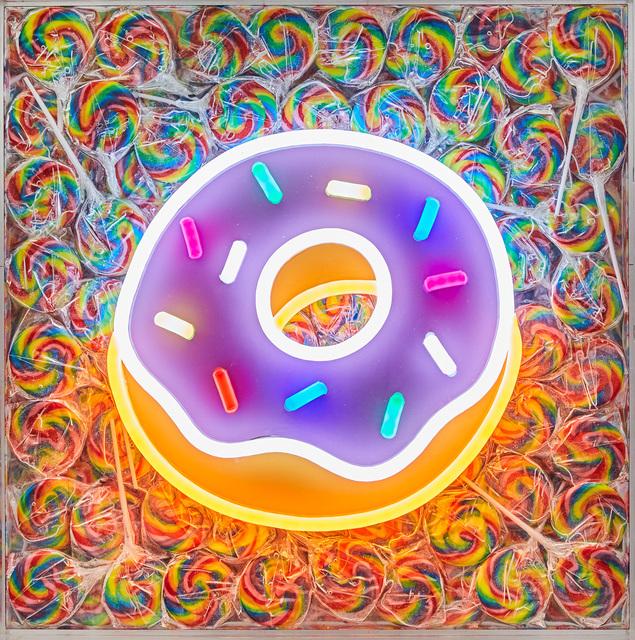, 'Donut,' 2019, ArtStar