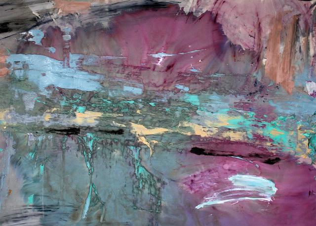 Francine Tint, 'Sugar Mountain', 2016, Cavalier Ebanks Galleries